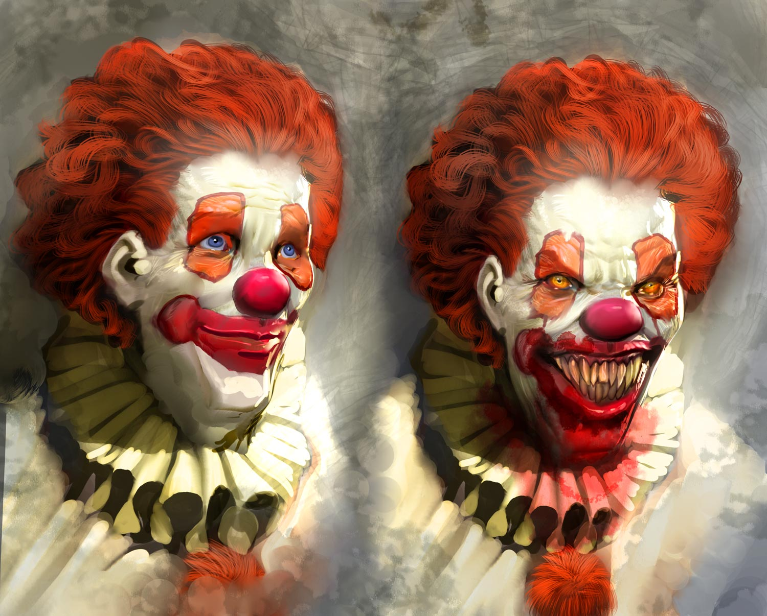 Pennywise The Clown Quotes
