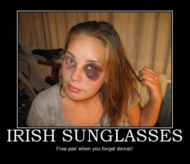 irish sunglasses woman women