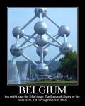 belgium balls of steel